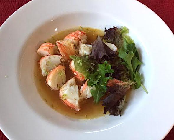 Fresh Lobster Tails Vero Beach Fl