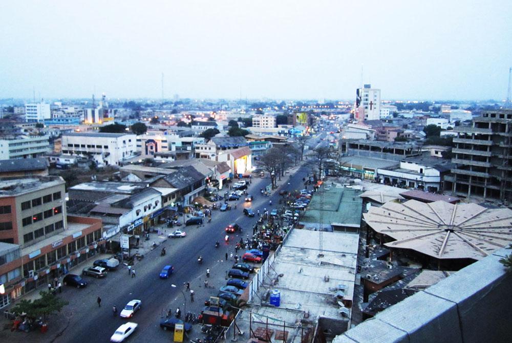 Cotonou-Benin