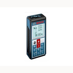 Jual Meteran Laser Digital Bosch GLM-100C Meter