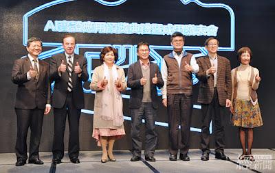 經濟部推產業AI化 3菁英團隊獲實證傑出獎