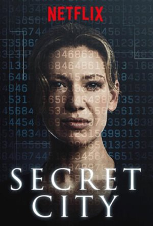 Secret City Torrent