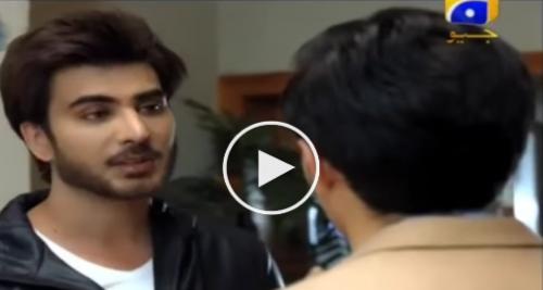 Khuda Aur Mohabbat - Episode 3