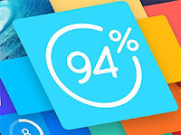94% Niveau 205  Réponse et solution