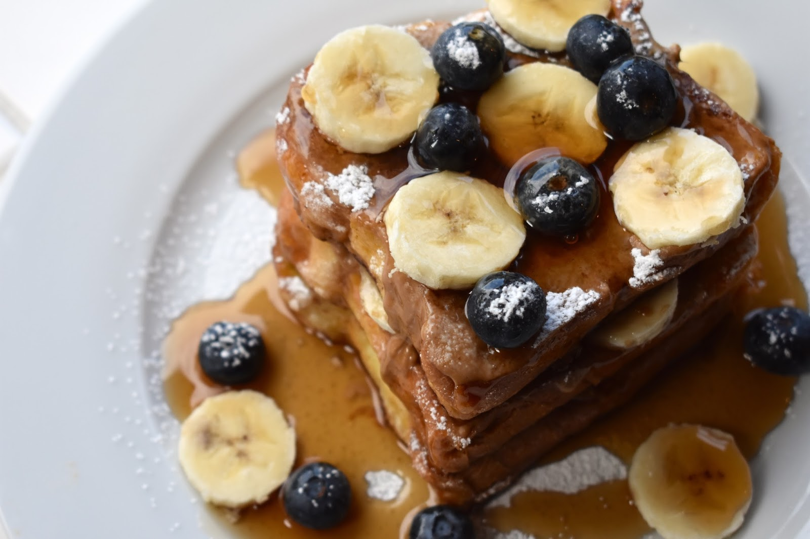 French brioche toast my own meal plan one cannot simply eat just one slice of our french brioche toast so we have to make them in bulk i love using my pancake griddle to help cook multiple ccuart Images