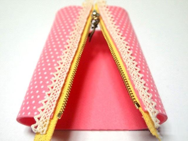 Triangle Pouch Tutorial ~ DIY Tutorial Ideas!