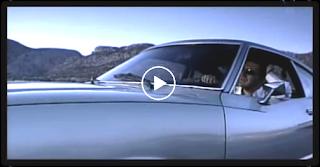 Νίκος Πορτοκάλογλου - Θάλασσα μου Σκοτεινή - Music Video