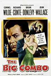 Association criminelle (The big combo) 1955