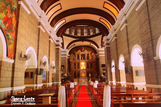 Sta. Ana Church Manila