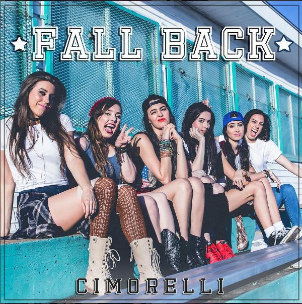 Fall Back Cimorelli