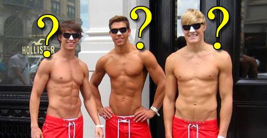 Polêmica pesquisa revela: 1 em cada 3 jovens não é 100% heterossexual