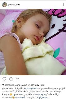 uyku eğitimi verebilmek