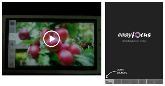 aplikasi kamera autofocus apk