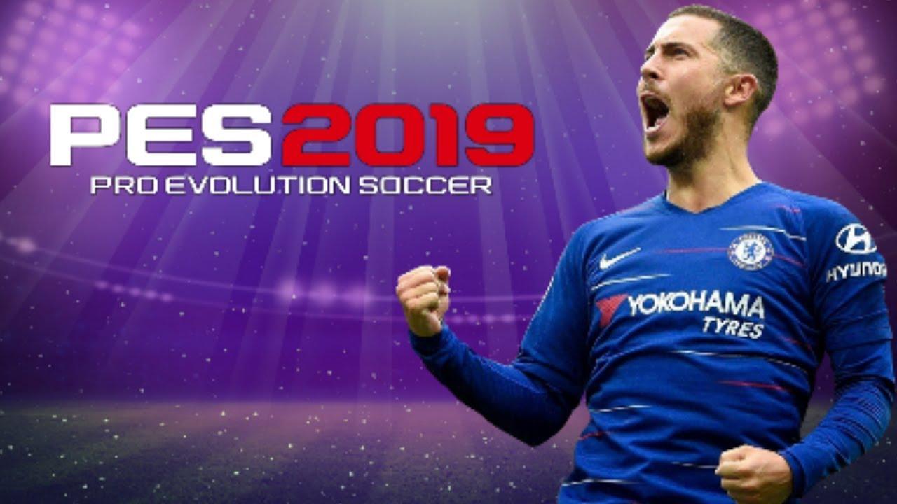PES 2019 PPSPP Lite Mod Updated 2019 ~ SoccerFandom com | Free PES