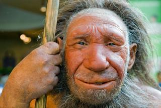 Ο πρώτος άνθρωπος πάνω στη γη πιθανότητα να εμφανίστηκε στην Ελλάδα