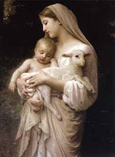 Beautiful Pictures of Mother Mary1