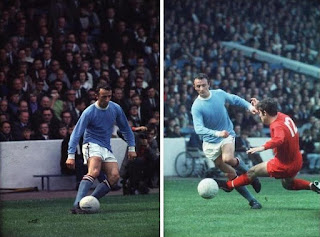 Mike Summerbee, grande ala di quel City.