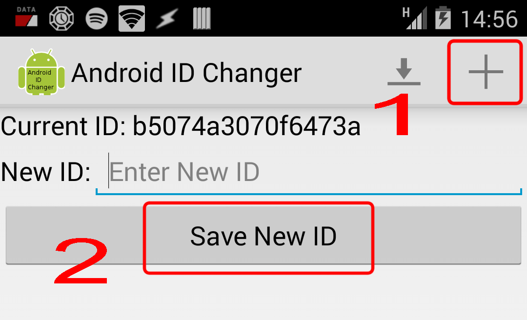 Android ID Changer Apk Download • IndexOfDownload Com
