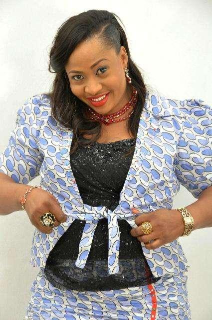 "Aisha Abimbola ""Omoge Campus"""