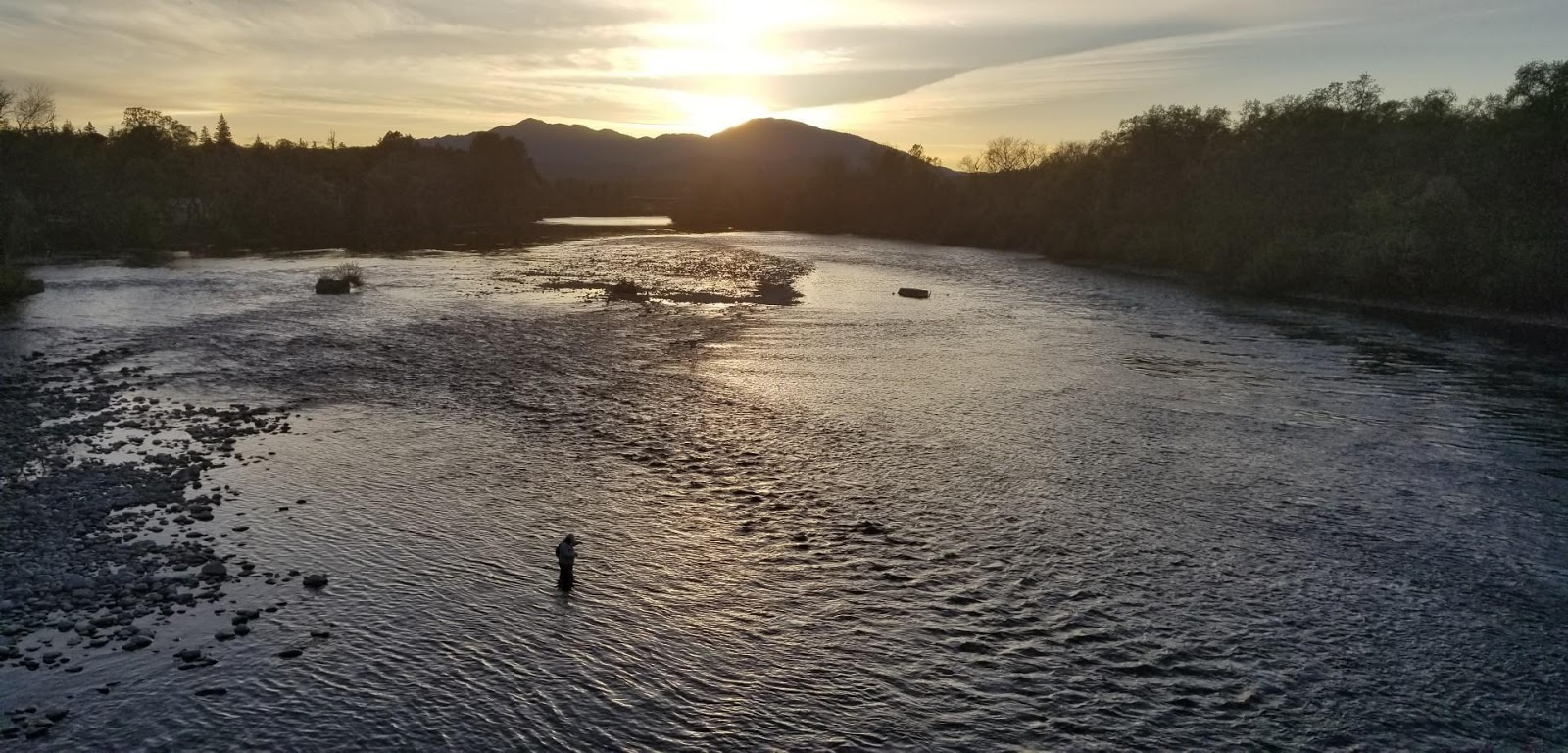 Fly Fishing Specialties Northern California Fly Fishing Report