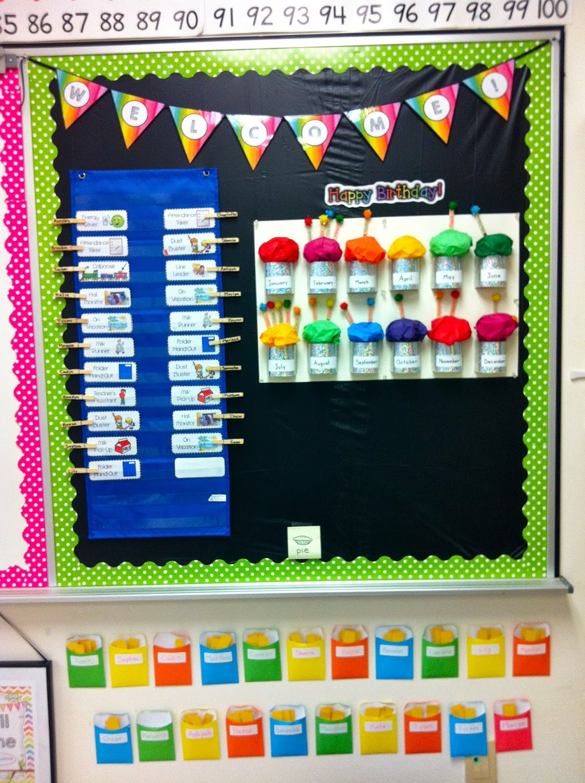 Classroom Management Ideas Ks1 ~ Fun with firsties teacher week classroom tour
