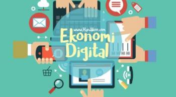 Indonesia Butuh 17 Juta Pekerja Ekonomi Digital