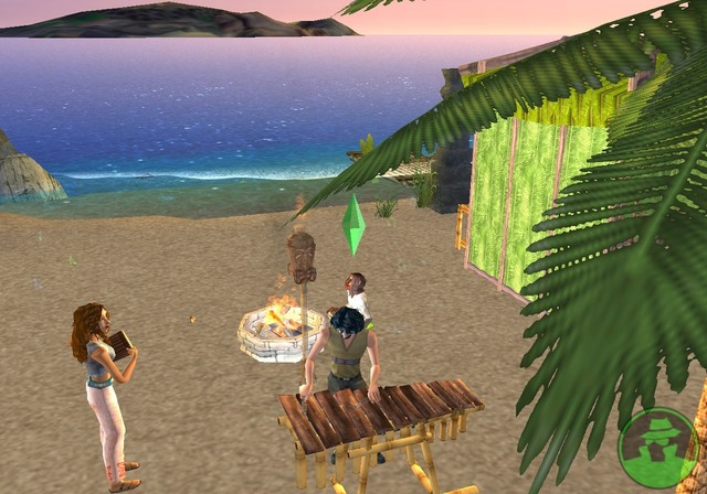 The sims 2 castaway guide 3