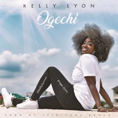 Kelly Lyon – Ogechi