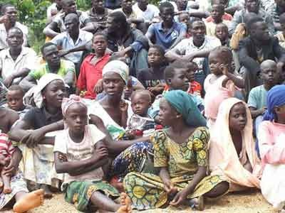 Japan Comes to the Rescue of IDPs...See Staggering Amount of Money Offered