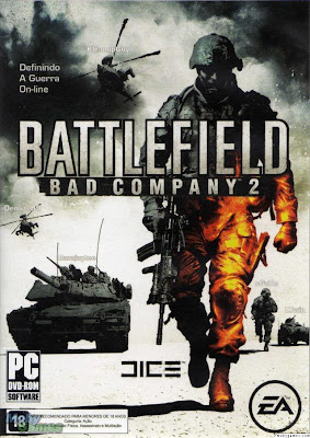 Battlefield Bad Company 2-cover
