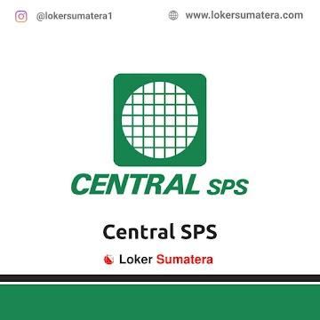 Lowongan Kerja Medan: Central SPS Juni 2021