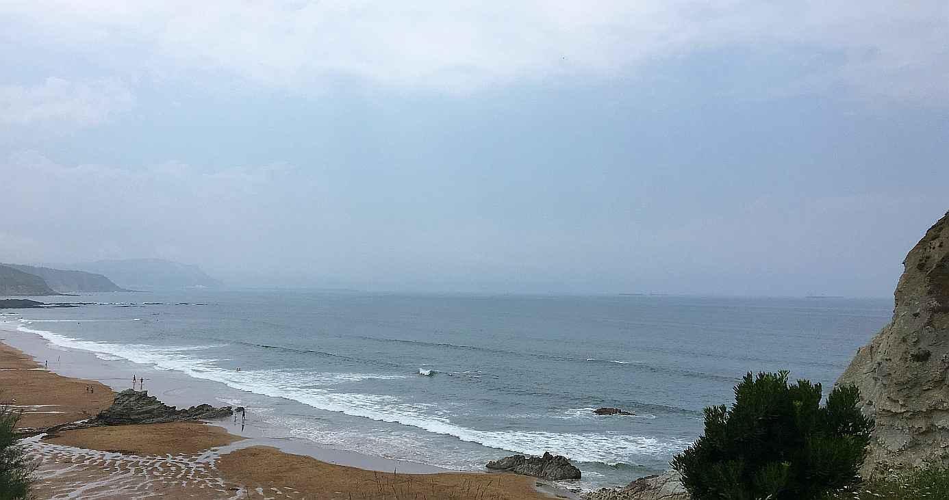 periodo olas