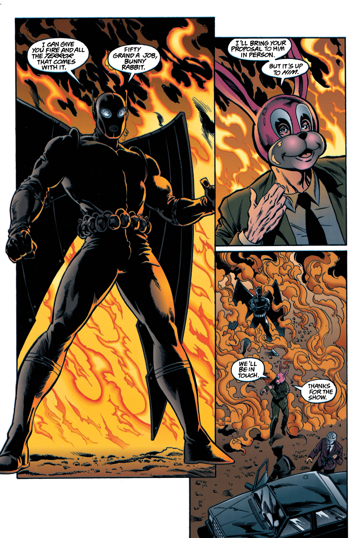 Detective Comics (1937) 689 Page 8