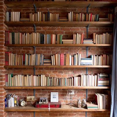 Top 10 - Les plus belles bibliothèques de My Sunday's Library - N°8