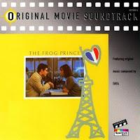 The Frog Prince (Original Movie Soundtrack) (1985)