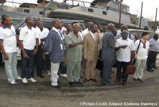 Sierra Leone is a fertile Land for business 1