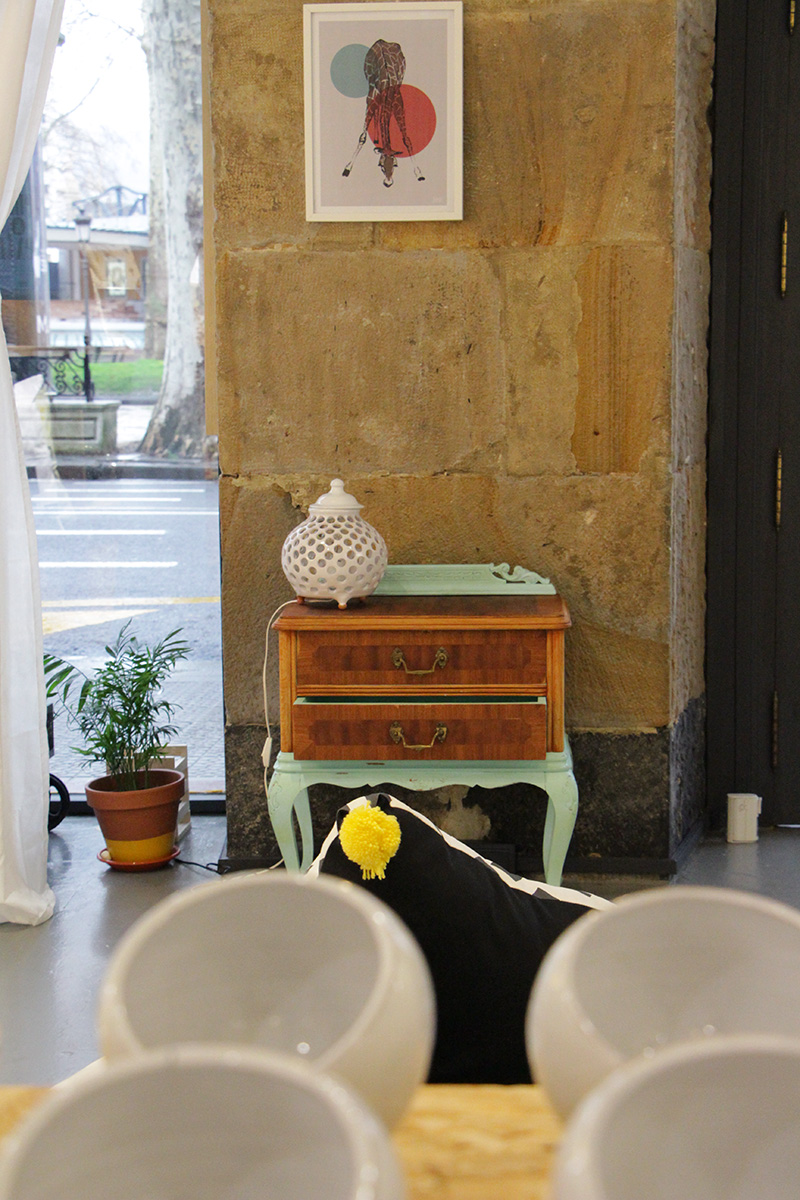 Tiendas bonitas: Tu cajón Vintage en Kensla10