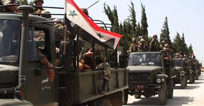 guerra na siria visão espirita