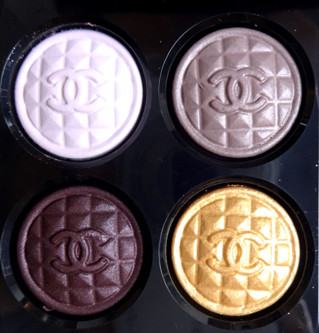 Chanel Signe Particulier