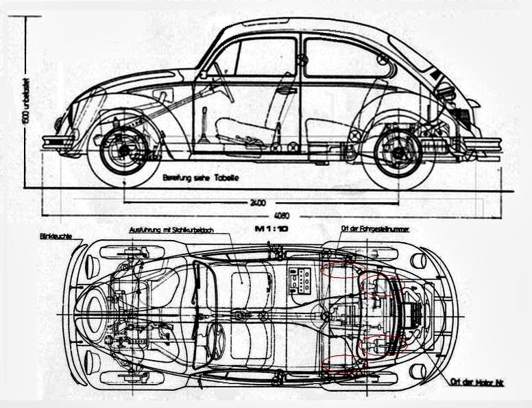 03 volkswagen 2 8 Diagrama del motor