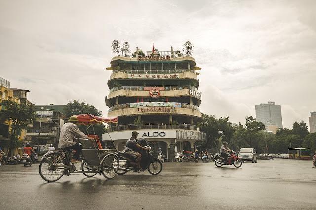 Exploring The Secrets Of Hanoi's Capital