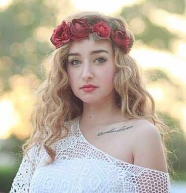 هنا الزاهد أفضل ممثلة شابة فى استفتاء همسة الجماهيرى