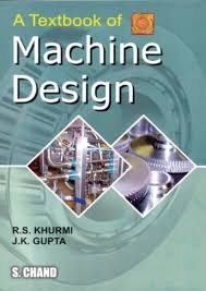 [PDF] Download Machine Design by R S KHURMI Pdf