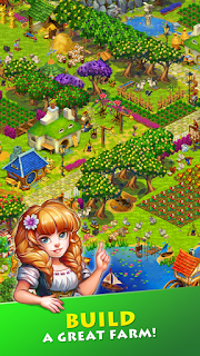 Game Farmdale Apk Mod Money 2.2.0 Android