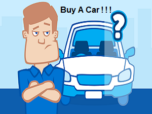 How to arrange finance for buying car