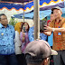 Sinergi Bio Compound dengan Gerakan Kang PisMan Kota Bandung