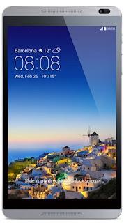 Cara Reset Huawei Mediapad Lupa Referensi / Password