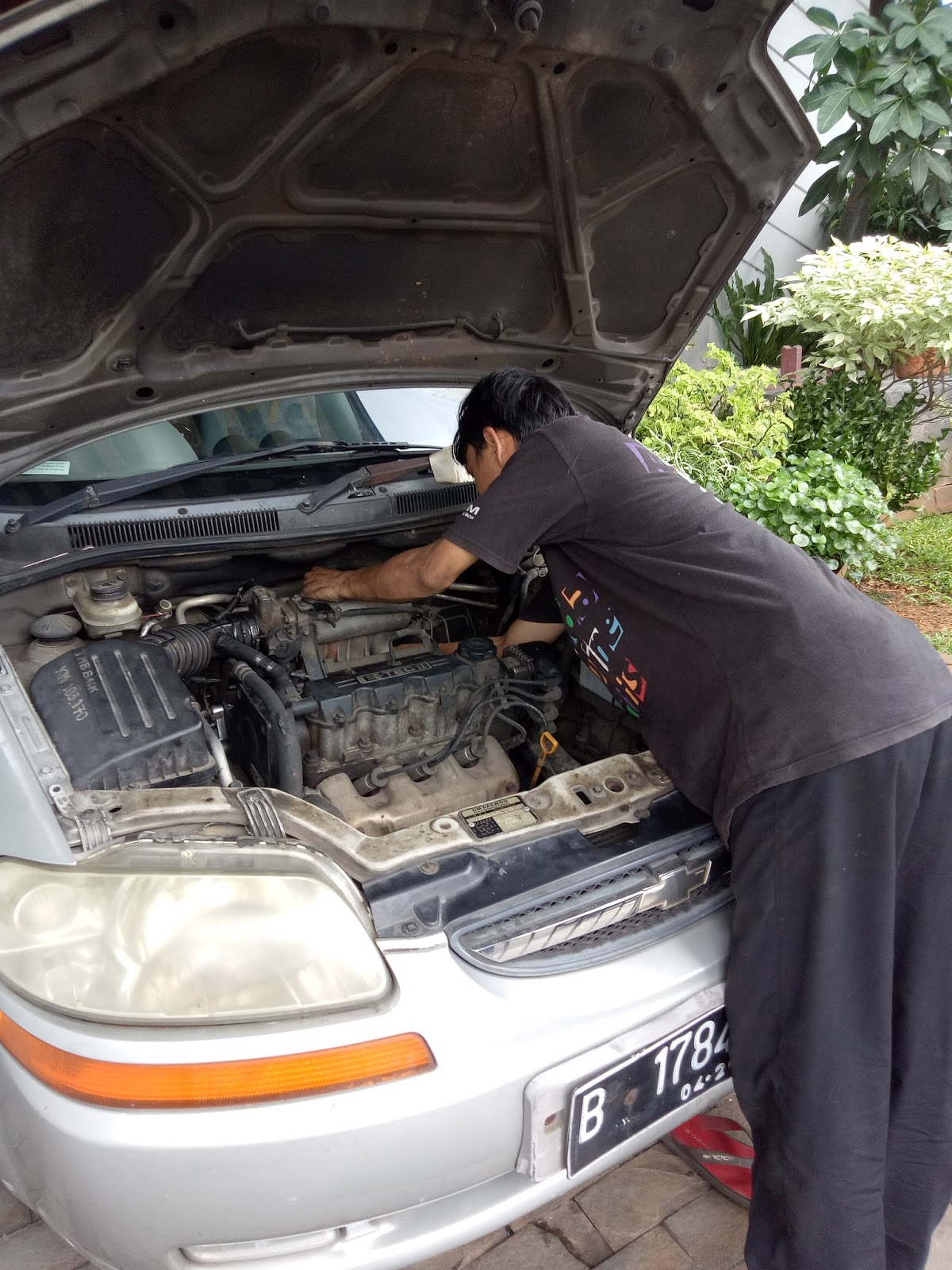 Bengkel Mobil 24 Jam Jakarta Selatan 081286922830