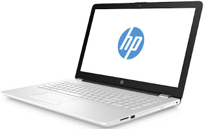 HP 15-BS122NS