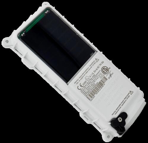 GPS Tracking Kapal Laut Portable Solar Panel