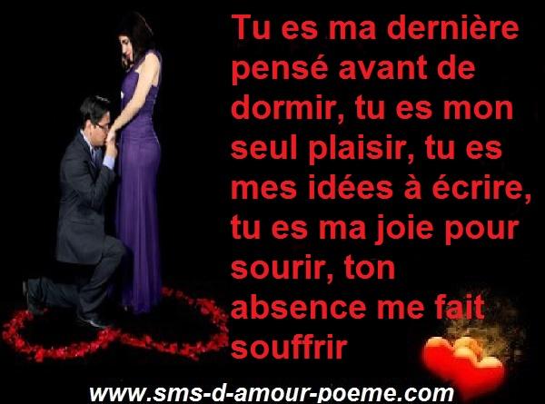 Sms D'amour meilleur langage des SMS romantique